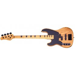 SCHECTER Model-T Session-4 LH Aged Natural Satin