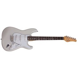 SCHECTER Traditional Standard Rosewood Arctic White