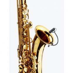 DPA 4099 - sax - superkardioidný miniatúrny mikrofón pre saxofón