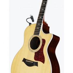 DPA 4099 - guitar - superkardioidný miniatúrny mikrofón pre gitaru