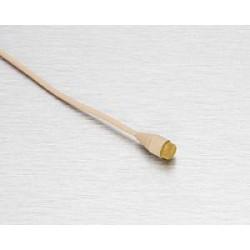 DPA 4062-FM - miniatúrny mik. guľová charakteristika, XLo-sens, telová farba
