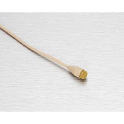 DPA 4063-FM - miniatúrny mik. guľová charakteristika, Lo-sens & DC, telový