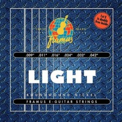FRAMUS BLUE LABEL STRINGS 45200 L - Light