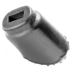 Stagg 20A-HP, gumová noha stojanu, 3ks