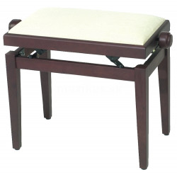 GEWApure Piano stolička FX Palisandr mat