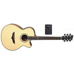 E – akustická kytara V-2 CE Passat