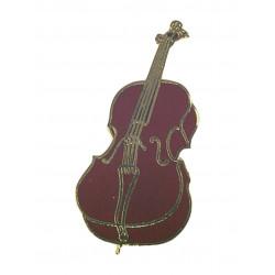 GEWA ODZNAK S JEHLICÍ RŮZNÉ MOTIVY Cello