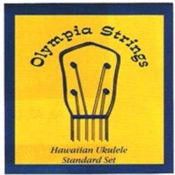 UKS 100 UKULELE STRUNY OLYMPIA