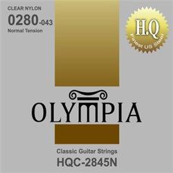 HQC 2845N KLASIK.STRUNY OLYMPIA