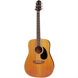 HD-100/S CD WESTERN GUITAR CRAFTER