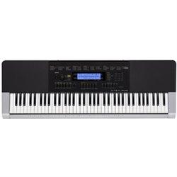 WK 240 klávesový nástroj CASIO