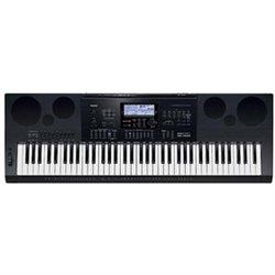 WK 7600 klávesový hud. nástroj CASIO
