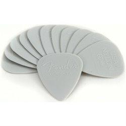 098-6351-750 Nylon Pick .60 12-Pack