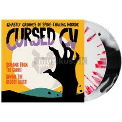 Serato CURSED 2 limited vinyl (SERATO)