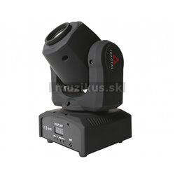 Fractal Lights LED MINI GOBO SPOT10W