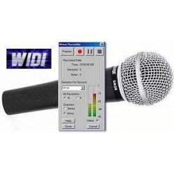 MIDIMASTER WIDI Pro UG 3.x