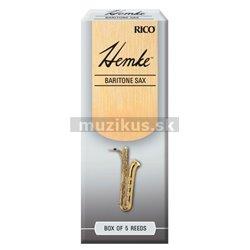 RICO RHKP5BSX250 Hemke - Bari Sax Reeds 2.5 - 5 Box