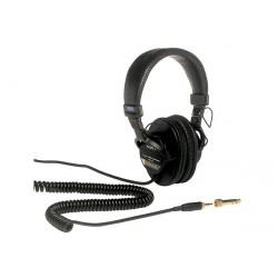 Sony MDR-7506 (profesionálne štúdiové slúchadlá)