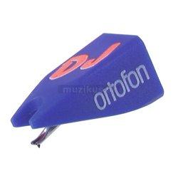 Ortofon DJ E Blue, přenoskový hrot