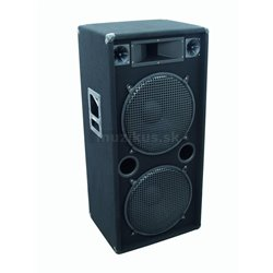 Omnitronic DX-2522