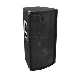 Omnitronic TX-1220, reprobox 250W