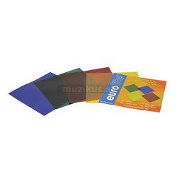 SET farebné filtre 56