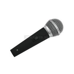 Omnitronic M-60, dynamický mikrofón