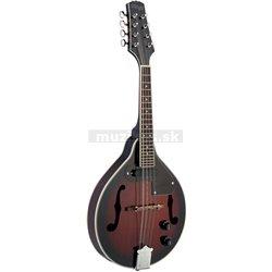Stagg M50 E, mandolína
