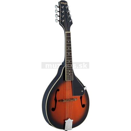 Stagg M20 S, mandolína