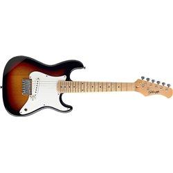 Stagg J200-SB, elektrická gitara