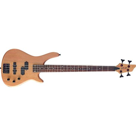 Stagg BC300-NS, basgitara