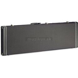 Stagg GCX-RB BK, kufr pro basovou kytaru
