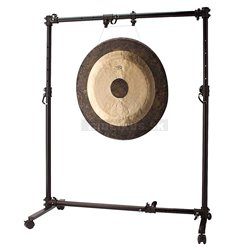 Stagg GOS-1538, stojan na gong pojazdný