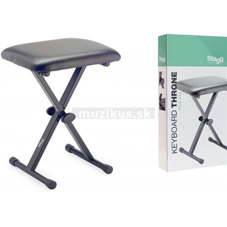 Stagg KEB-A10, stolička ku klávesom