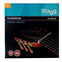 Stagg CL-NT-AL, sada strun