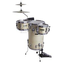 Dimavery CDS bicí sada, javor