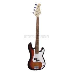 Dimavery PB-320 E-Bass, basgitara