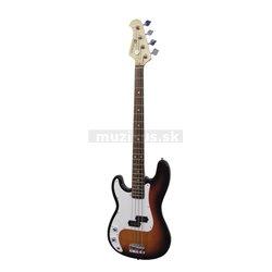 Dimavery PB-320 E-Bass LH, baskytara