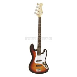 Dimavery JB-302 E-Bass, basgitara