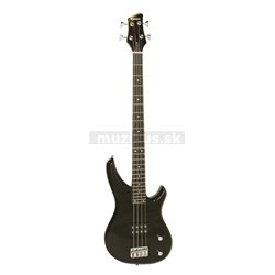Dimavery SB-201 E-Bass, černý