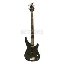 Dimavery SB-201 E-Bass, čierny