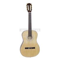 Dimavery AC-303 klasická gitara 3/4, prírodné