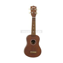 Dimavery UK-200 ukulele sopránovej, prírodné