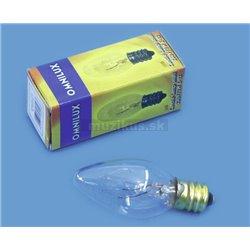 230V/7W žiarovka E12 pre RL-8 Omnilux