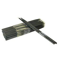 Dimavery DDS-5A paličky pre bicie, javor, čierne