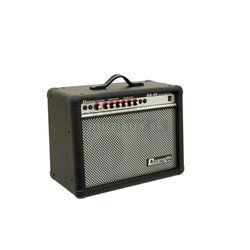 Dimavery GA-40R E-Gitarren-Amp 40W, kytarové kombo