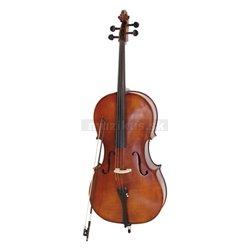 Dimavery violoncello 4/4, s pouzdrem