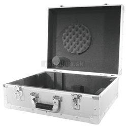 Gramo Case S stříbrný