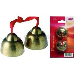 Stagg BEL, pár zvončekov