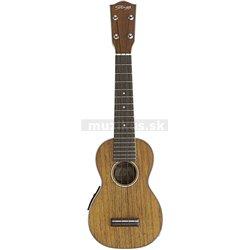 Stagg US80-SE, sopránové ukulele